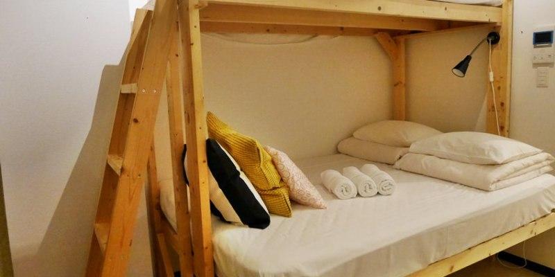 大阪住宿|鶴橋站烏羅公寓飯店URO~近鶴橋站 附洗衣機、小廚房的公寓式酒店