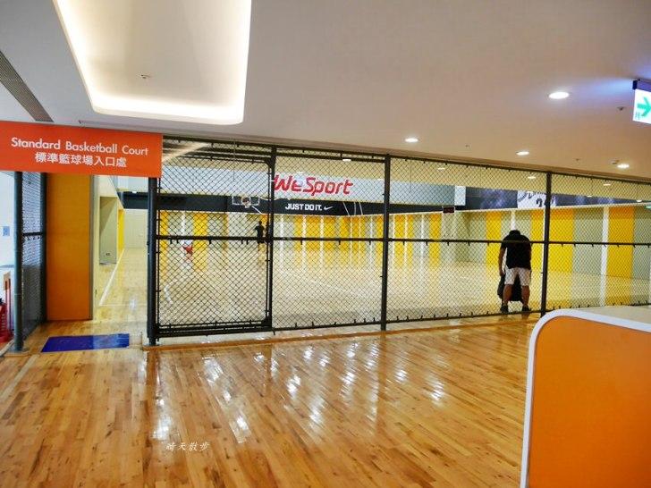 20181127174951 83 - 大魯閣新時代|WeSport籃球場~有冷氣的室內籃球場 颳風下雨也能打籃球