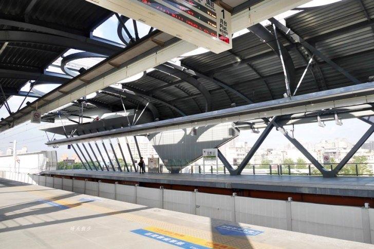 20181210133120 56 - 台中鐵路高架捷運化~挺藝術的「五權車站」 南來北往通勤很方便