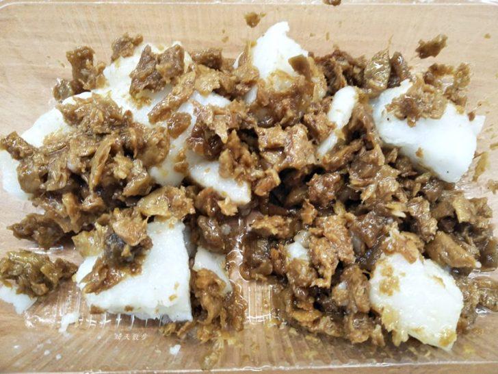 20190104075337 55 - 第三市場小吃 腳踏車阿婆的素食碗粿和金瓜米粉 市場平價美食 遇得到才吃得到