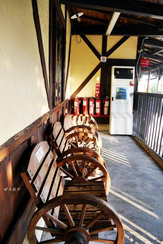 20190118171819 64 - 台中景點 追分車站~海線日式風情懷舊小車站 追分成功、追婚成功