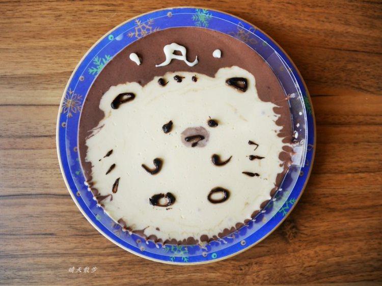 台中親子|Home焙小日子 新時代店~超療癒自助烘焙教室 親子同樂甜點DIY 鐵漢也能做蛋糕
