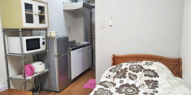 沖繩那霸住宿|Coco新都心旅館~近古島站的平價公寓式酒店 週末入住很划算 Hotel Coco Shintoshin