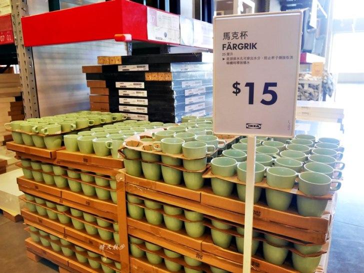 20190222222035 54 - IKEA台中店~絕版品出清五折起 2019/2/21~3/13 超過六百項商品優惠中!