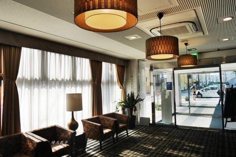 岡山住宿|岡山站前APA飯店~近岡山車站、AEON Mall APA Hotel Okayamaekimae