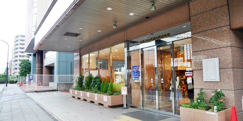 橫濱住宿|東横INN新横濱站前新館~近新橫濱站 12歲以下小孩免費 附免費早餐(無障礙房型)