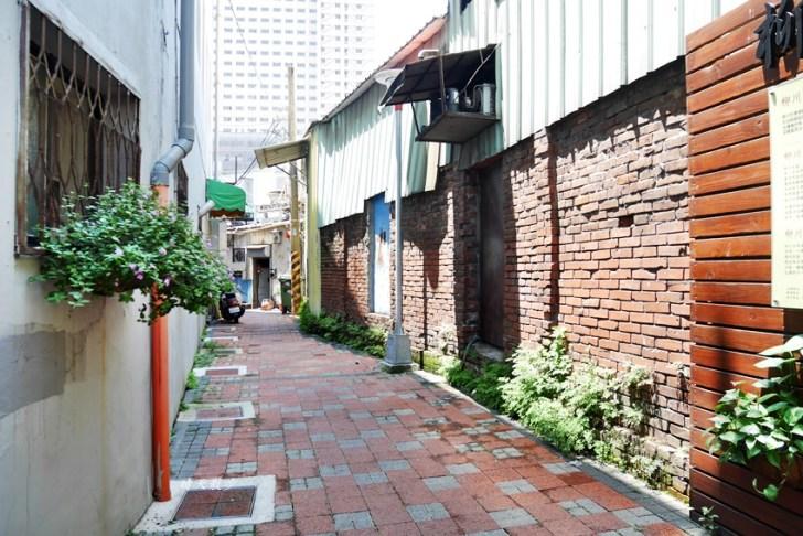 20190419150543 60 - 台中景點|柳川古道~第二市場附近 環保美化可愛社區