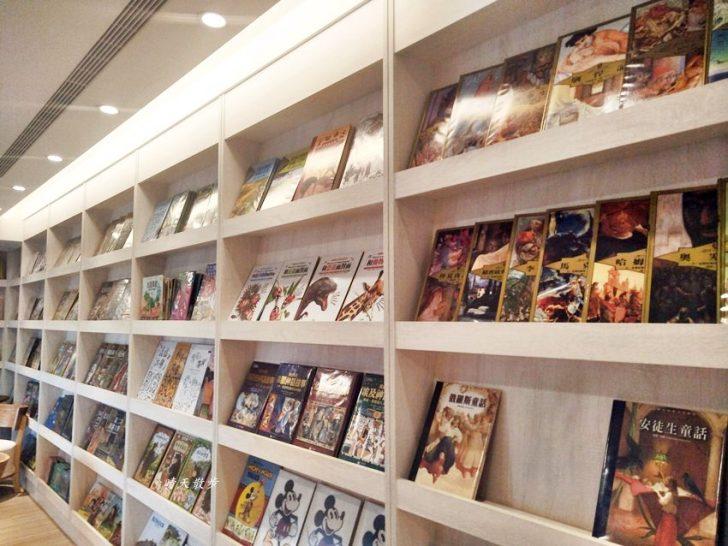 20190526172444 100 - 益品書屋EP-BOOKS台中館~在不賣書的益品書屋喝咖啡讀好書 美學、飲食、生活、旅遊、童趣