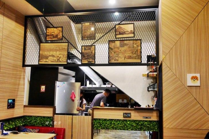 20190903143247 62 - 台中港式 妹仔記港式輕食~香港夫婦的港式家常餐館 寵物友善餐廳