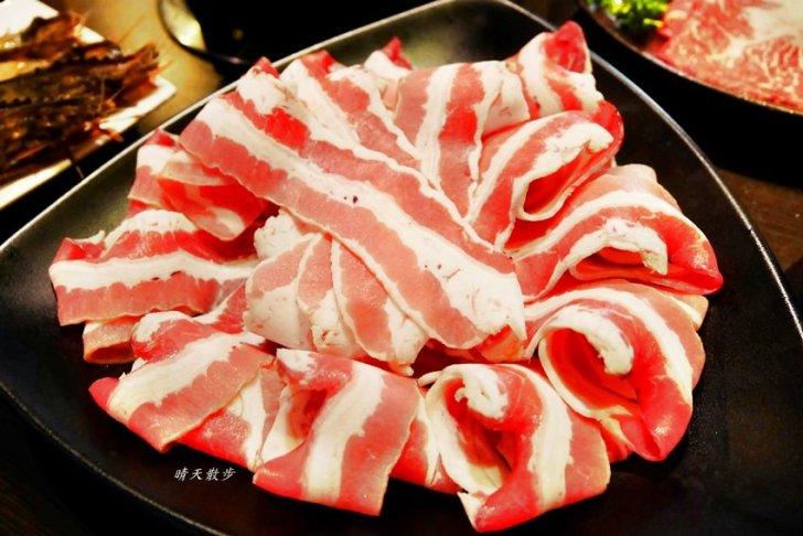 20190907172659 25 - 豐原火鍋 呷蝦米嚴選海鮮火鍋~不是吃到飽也能吃好飽 菜盤可換鮮蝦、蛤蜊或鮮魚