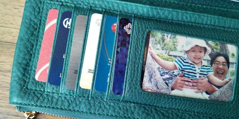 斷捨離|金錢整理~信用卡斷捨離 我竟然有15張信用卡!