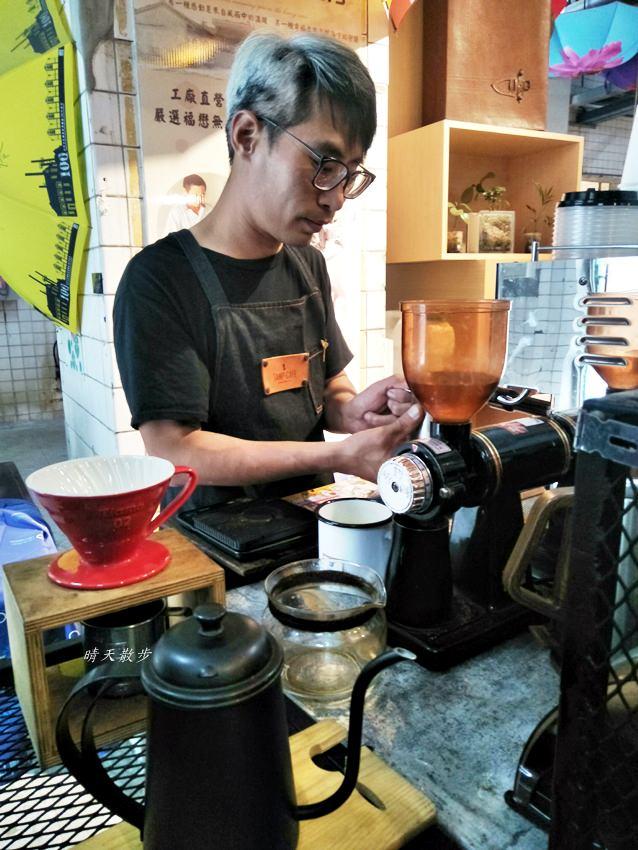 20190924202118 48 - 台中逛市集 TAMP Café行動咖啡吧~神出鬼沒的行動咖啡小攤車 逛市集喝好咖啡