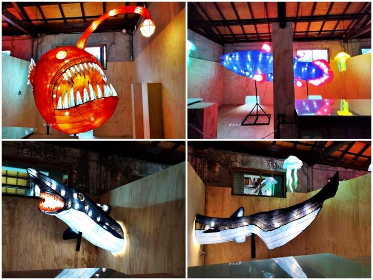 20200222103735 67 - 2020台灣燈會在台中~搭火車去后里逛台中燈會,推薦必看后里馬場園區珍寶馬戲團高空特技展演