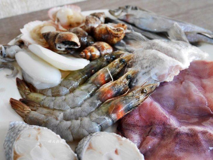 20200307162239 62 - 熱血採訪 香香燒肉工坊太平店~精緻燒肉吃到飽加火鍋,火烤兩吃一次滿足,不限時段均一價吃到飽,宵夜也吃得到!