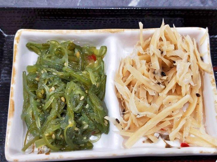 20200321124429 54 - 日式美食|小金日式家庭料理~南屯市場旁平價日式餐館,定食、鍋燒、壽司、炸物,美味家常料理