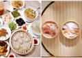 北屯小吃|薈麵點~王品集團最平價文青古早味餐廳,銅板價家常小吃,水餃、湯包、肉燥飯、滷味通通有!