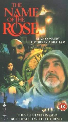 Image result for the name of the rose