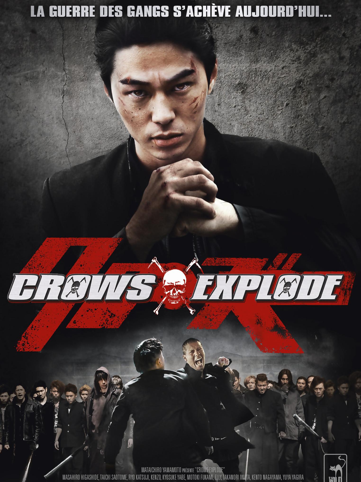Download Film Crows Zero 2 Subtitle Indonesia Avi ...
