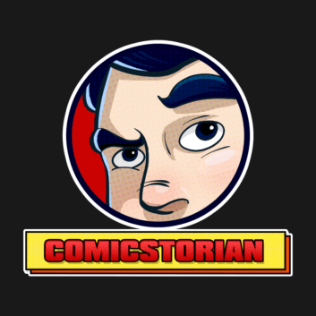 Image result for Comicstorian