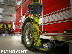 plymovent corp firehouse