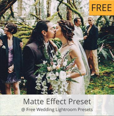free wedding presets # 31