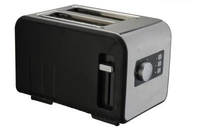 Russell Hobbs RPT802S 800 W Pop Up Toaster