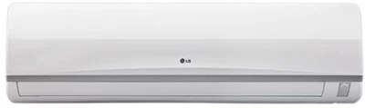 LG 1.5 Ton 3 Star Split AC White(LSA5MP3M)