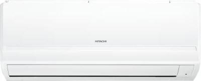 Hitachi 1 Ton Inverter Split AC White(RAU312KWEA)