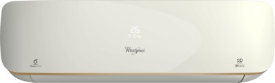 Whirlpool 1.5 Ton Split AC White Gold(1.5T 3DCOOL XTREME HD 5S)