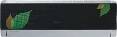 Godrej 1.5 Ton 5 Star Split AC  - Black Leaf(18FG6BNG)