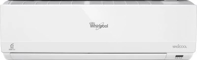 Whirlpool 1.5 Ton 3 Star Split AC White(1.5T MAGICOOL DLX COPR 3S)