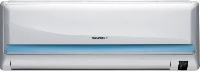 Samsung 1 Ton 2 Star Split AC  - Strip-Blue(AR12HC2USUQ)