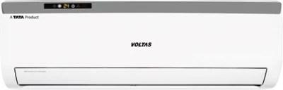 Voltas 1 Ton 5 Star Split AC White(125CYa)