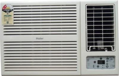 Haier 1 Ton 2 Star Window AC Ivory(HW-12CH2CNA)