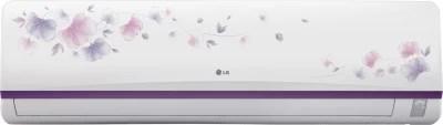 LG 1.5 Ton 3 Star Split AC Aura Floral(LSA5AF3D)