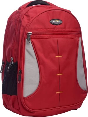Aerollit Louvre 20 L Backpack(Red)