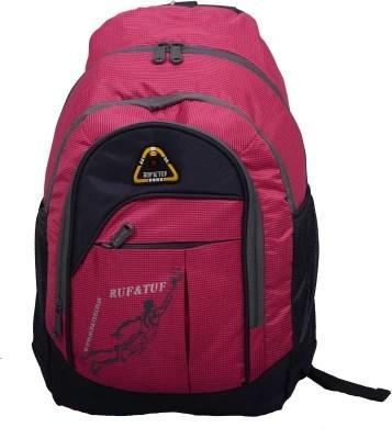 Ruf & Tuf ZIPSY 30 L Backpack(Pink)