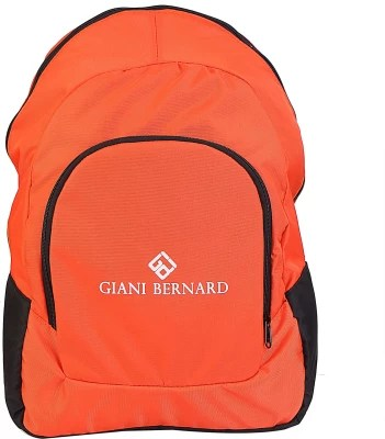 Giani Bernard GB-4A 10 L Backpack(Orange)