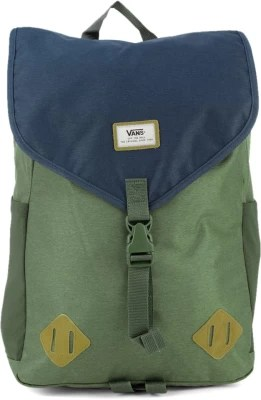 VANS NELSON Backpack(Rifle Green)
