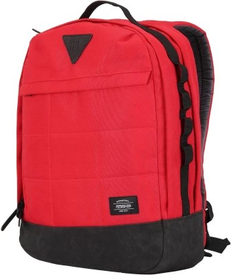 American Tourister AMT Mod Smart LP 03 Backpack(Chili Red)