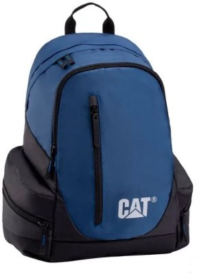 Caterpillar Project 25 L Laptop Backpack(Blue)