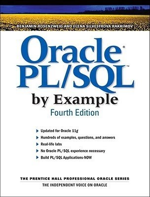 Sql, pl/sql the programming language of oracle 4th revised.