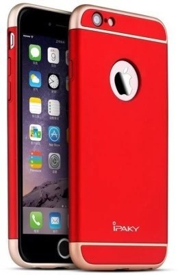 487635427e 82% OFF on iPaky India Back Cover for Apple Iphone 6 Plus/6s Plus