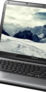 Sony VAIO E15137 Laptop (3rd Gen Ci5/ 4GB/ 750GB/ Win8/ 2GB Graph)(15.35 inch, Silver, 2.7 kg)