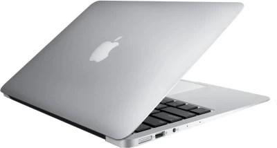 Apple MacBook Air Core i5 5th gen - (8 GB/256 GB SSD/OS X El Capitan) MMGG2HN/A(13.3 inch, Silver)