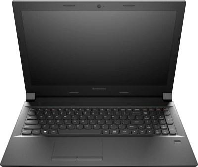 Lenovo B50-70 Notebook (4th Gen Ci7/ 8GB/ 1TB/ Win8/ 2GB Graph) (59-434775)(15.6 inch)
