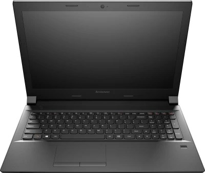 Lenovo B50-70 Notebook (4th Gen Ci7/ 8GB/ 1TB/ Win8/ 2GB Graph) (59-434775)(15.6 inch)