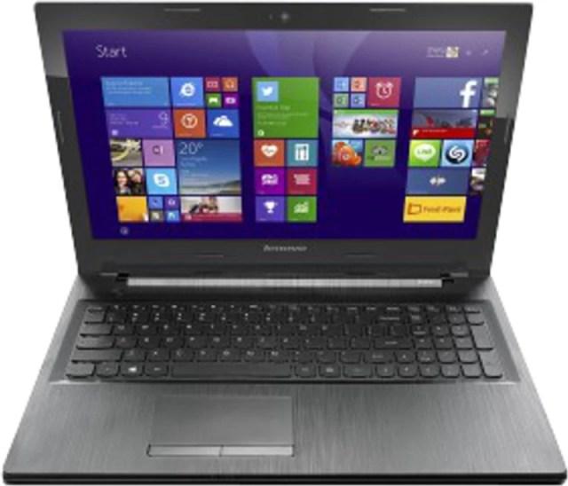 Lenovo G50-80 Core i3 4th Gen - (4 GB/1 TB HDD/Windows 10 Home/2 GB Graphics) G50-80 Notebook(15.6 inch, Black)