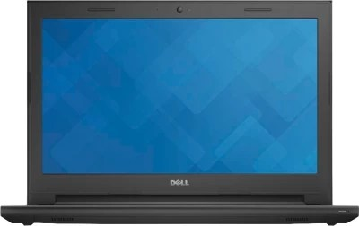 Dell Vostro 14 3445 Notebook (APU Quad Core A6/ 4GB/ 500GB/ Win8.1/ 2GB Graph)(13.86 inch, Grey, 2.04 kg)