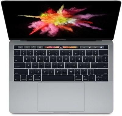 Apple Macbook Pro Core i5 - (8 GB/256 GB SSD/Mac OS Sierra) MLH12HN/A(13 inch, SPace Grey, 1.37 kg)